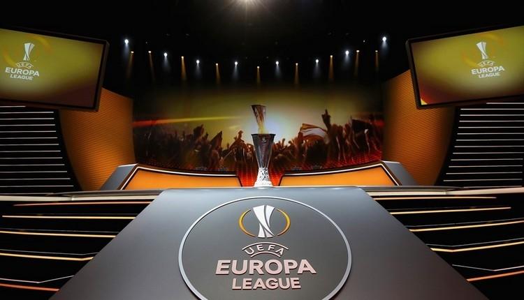 Fenerbahçe'nin Avrupa Ligi rakibi belli oldu