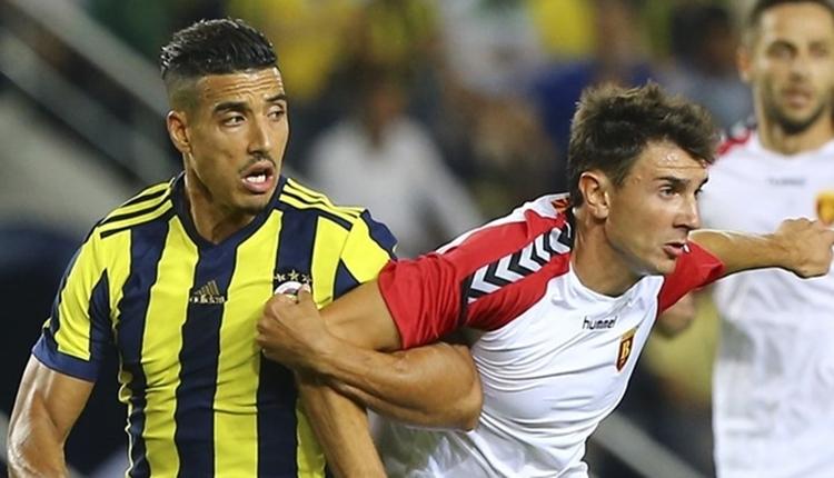 Fenerbahçe'nin Avrupa'daki Kadıköy serisi tarihe gömüldü
