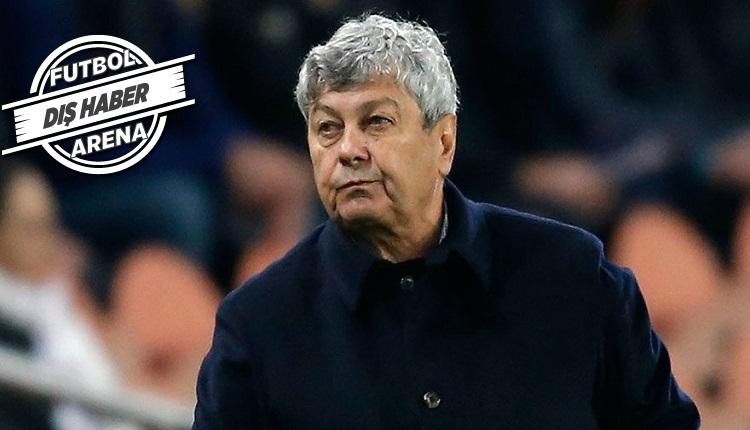 Fenerbahçe'nin Giuliano transferini Lucescu değerlendirdi