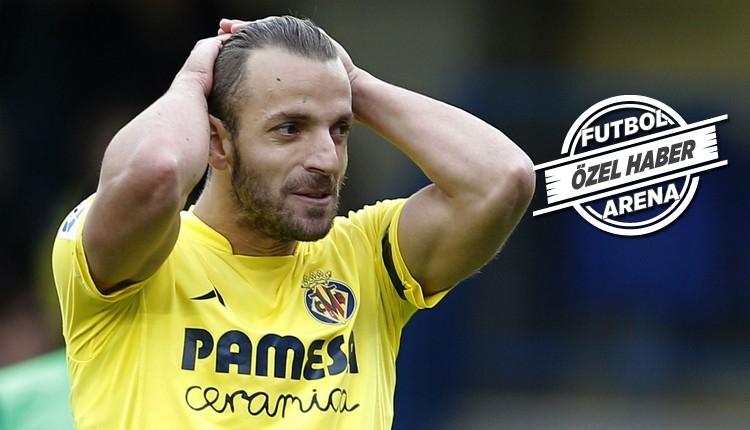 Fenerbahçe, Soldado transferini bitirdi