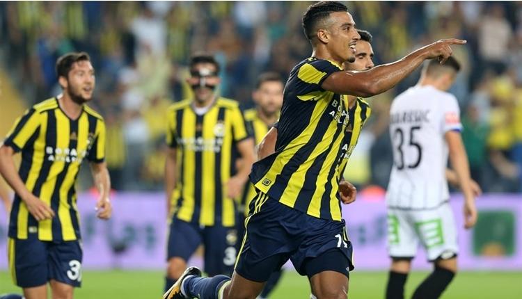 Fenerbahçe'nin Göztepe maçı öncesi tek endişesi