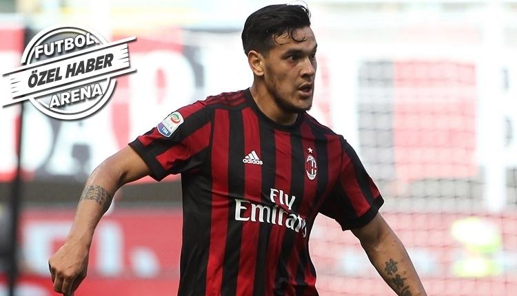 Fenerbahçe'nin Gustavo Gomez transferinde sıcak gelişme! Milan'ın isteği