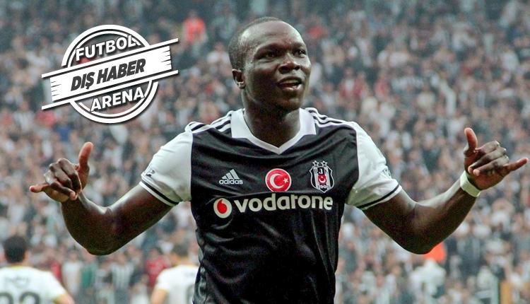 Fenerbahçe'nin ilgilendiği Aboubakar'ın fiyatı