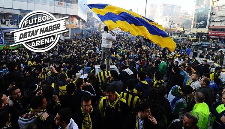 Fenerbahçe, Kadıköy'de 3 büyüklere kaç yıldır yenilmiyor?