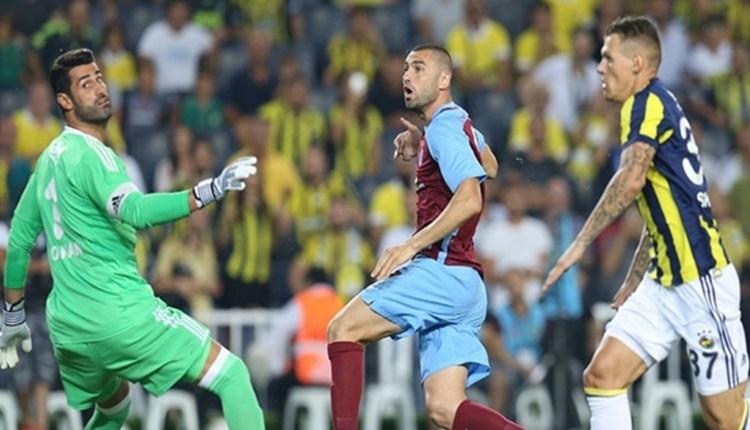 Fenerbahçe'nin kalesi düştü! Seri büyüyor