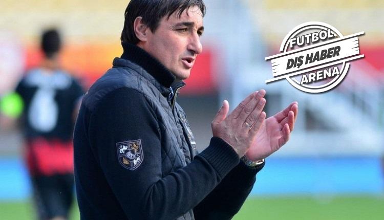 Fenerbahçe'nin rakibi Vardar'da istifa