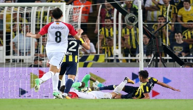Fenerbahçe'nin rakibi Vardar'dan 14 yıl sonra bir ilk