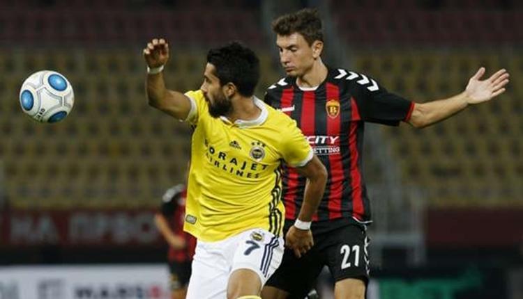 Fenerbahçe'nin rakibi Vardar'dan gözdağı