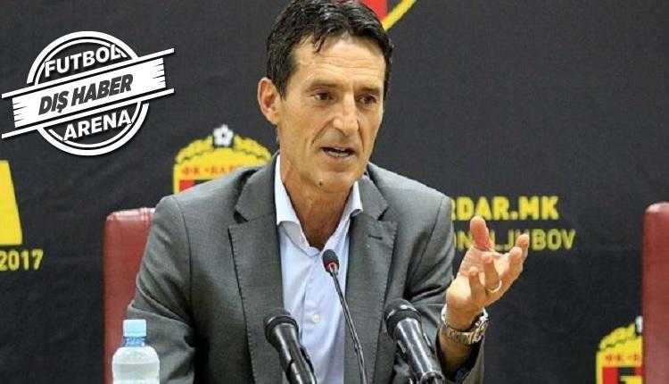 Fenerbahçe'nin rakibi Vardar'dan maç sonu İstanbul sözleri