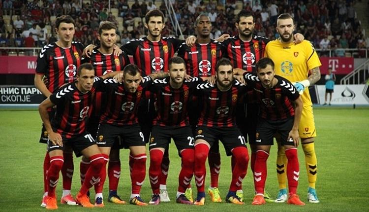 Fenerbahçe'nin rakibi Vardar'ı tanıyalım! Vardar nerenin takımı?