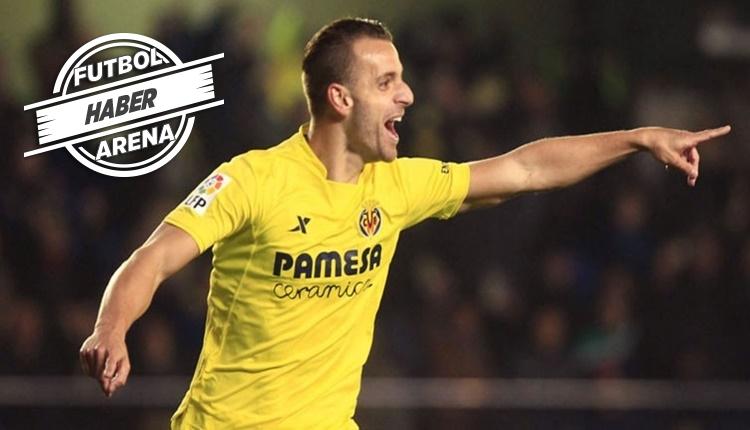 Fenerbahçe'nin Soldado transferine Ömer Çatkıç'tan yorum