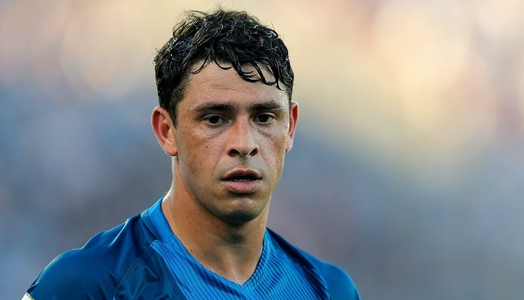 Fenerbahçe'nin yeni transferi Giuliano İstanbul'a geliyor