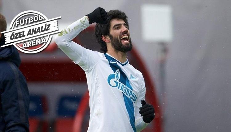 Fenerbahçe'nin yeni transferi Neto'nun kendini anlattı