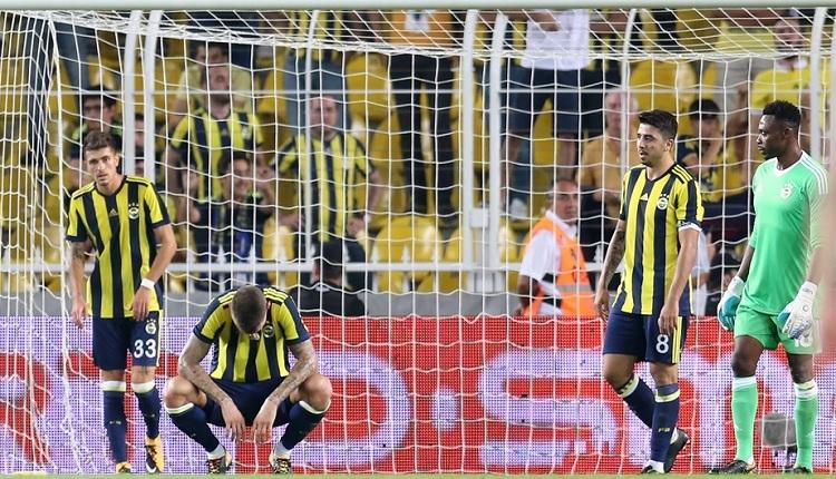 Fenerbahçe'ye Elazığspor'dan flaş Vardar göndermesi