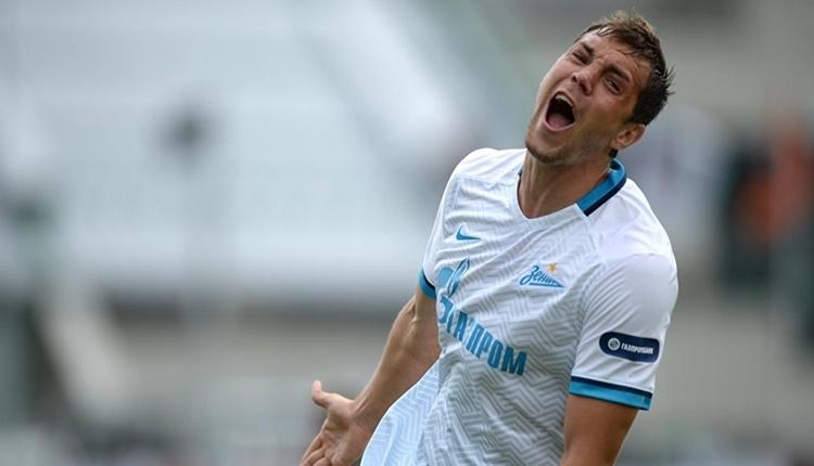 Fenerbahçe'ye forvet transferinde Artem Dzyuba önerisi