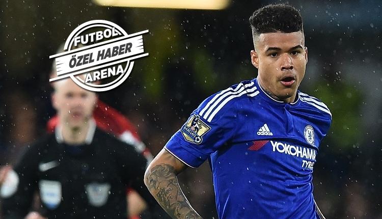 Fenerbahçe'ye Kenedy transferinde Chelsea'den yanıt