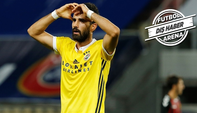 Fenerbahçe'ye Makedon basınından gönderme