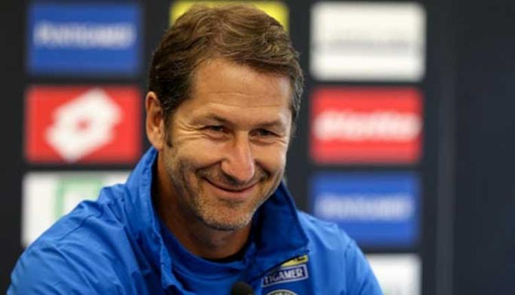 Fenerbahçe'ye Sturm Graz hocasından övgü