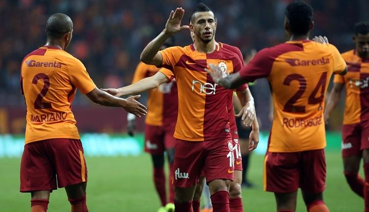 Galatasaray 8 yıl sonra bir ilkin peşinde!