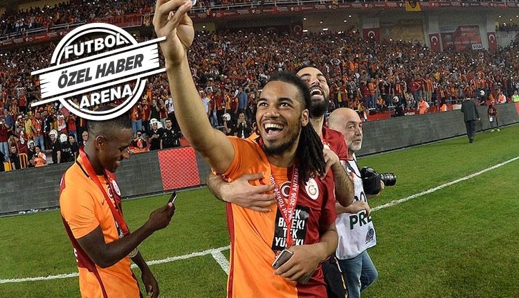 Galatasaray değil, Jason Denayer ısrarcı