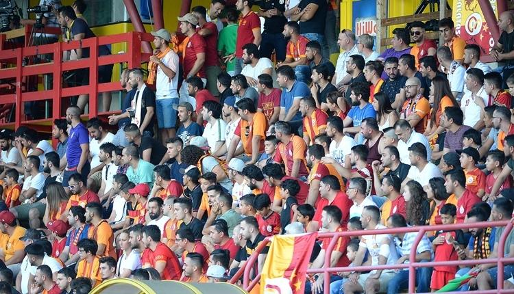 Galatasaray - Hertha Berlin maçında yönetim istifa sesleri
