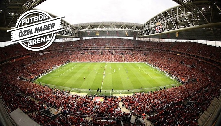 Galatasaray, Kayserispor maçında kaç bin taraftar olacak?