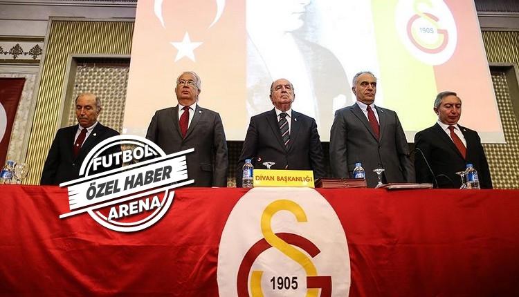 Galatasaray olağanüstü toplanacak mı? İrfan Aktar açıkladı