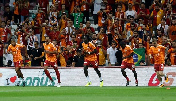 Galatasaray - Sivasspor maçındaki skandal için TFF'den açıklama!