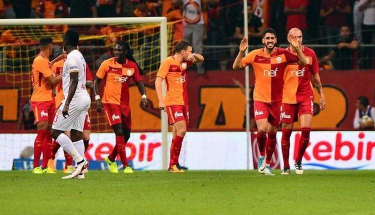 Galatasaray - Sivasspor maçının biletleri ne zaman satışa çıkacak?