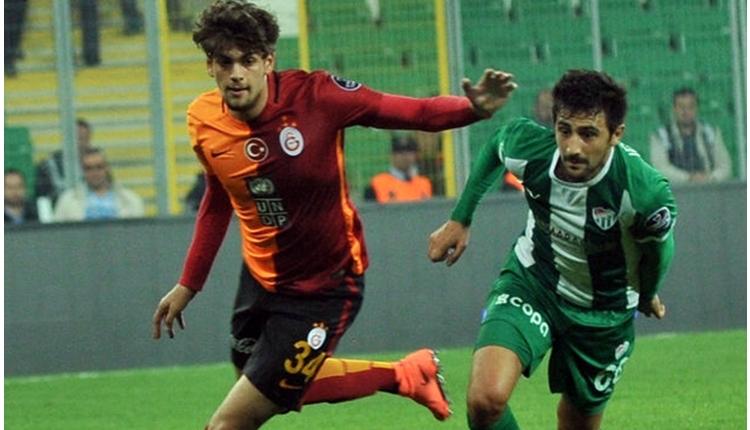 Galatasaray, Volkan Pala'yı kiraladı