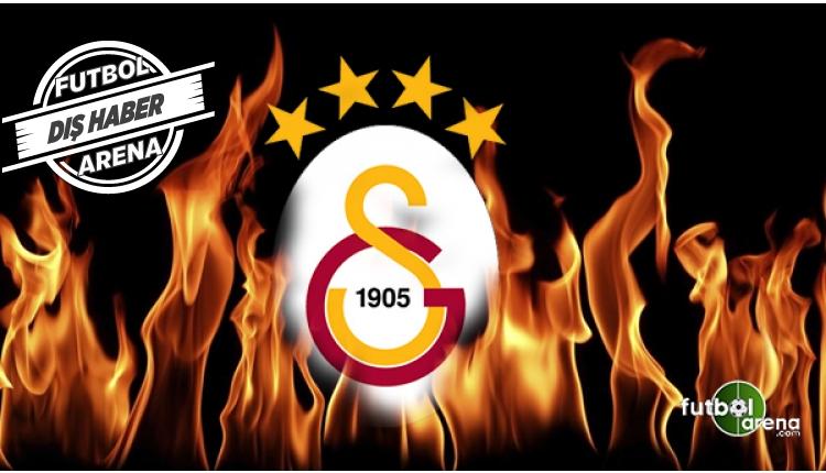 Galatasaray'a eski Fenerbahçeli futbolcu Johnson'dan transfer tavsiyesi