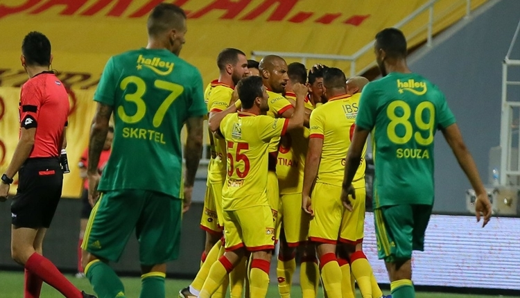 Galatasaray'a Sabri Sarıoğlu'dan sitem