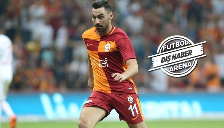 Galatasaray'da Sinan Gümüş'e transfer teklifi