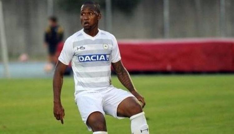 Galatasaray'a transferde sürpriz isim Samir Santos