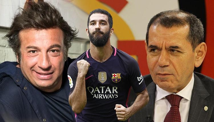 Galatasaray'da Ahmet Bulut'tan Arda Turan ve Feghouli açıklaması