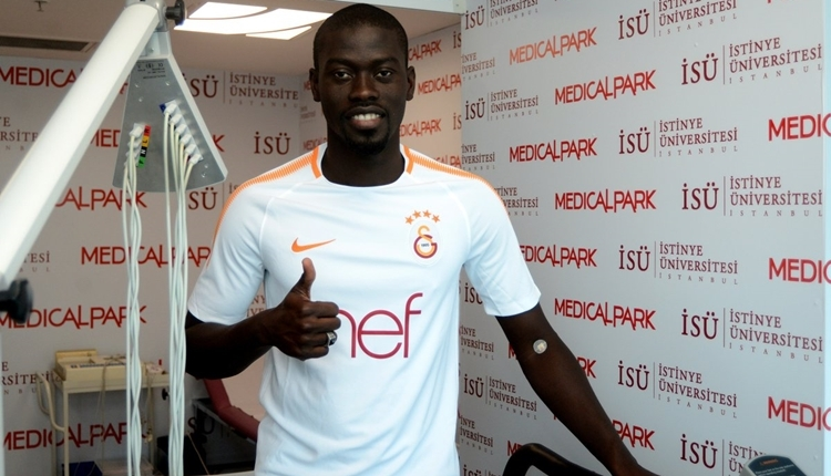 Galatasaray'da Badou Ndiaye transferinin perde arkası