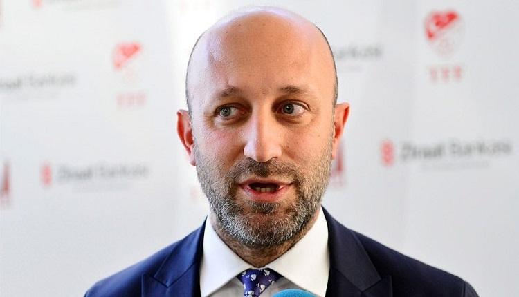 Galatasaray'da Cenk Ergün'den Asamoah ve Arda transfer müjdesi