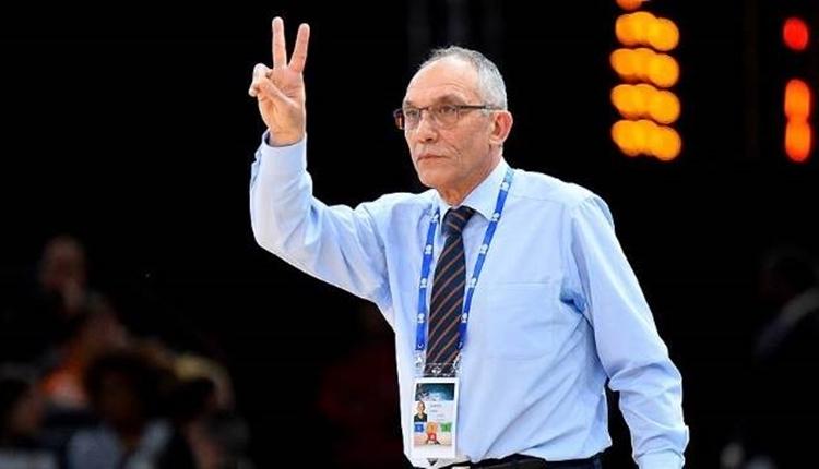 Galatasaray'da Erman Kunter'den şampiyonluk iddiası