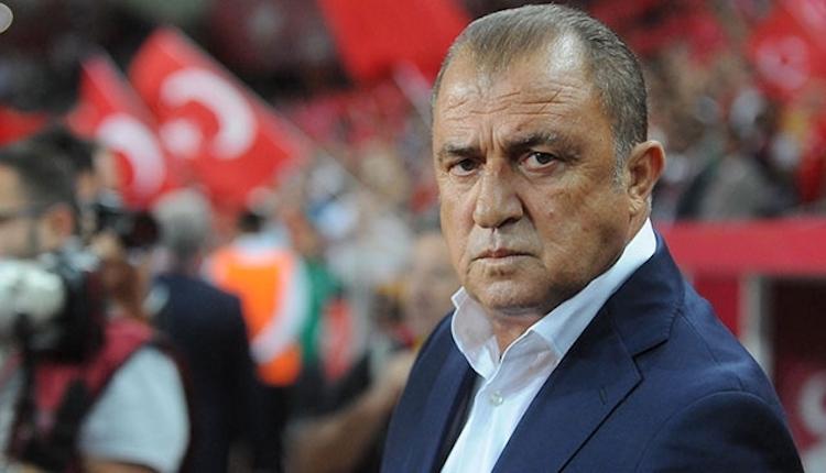 Galatasaray'da Fatih Terim sesleri yükseliyor