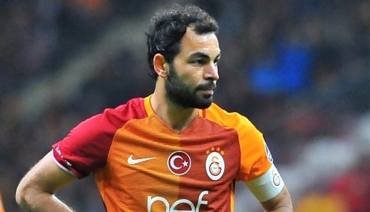 Galatasaray'da Selçuk İnan'ın yokluğu puan kaybettiriyor