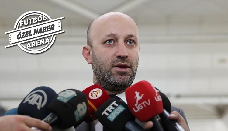 Galatasaray'da sıra gönderilecek oyuncularda!