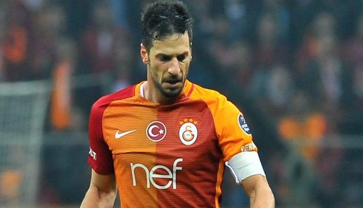 Galatasaray'da Hakan Balta, Cavanda, De Jong krizi