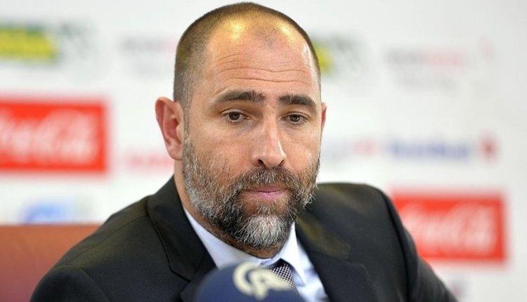 Galatasaray'da Igor Tudor: ''Henüz %70 ile oynuyoruz''