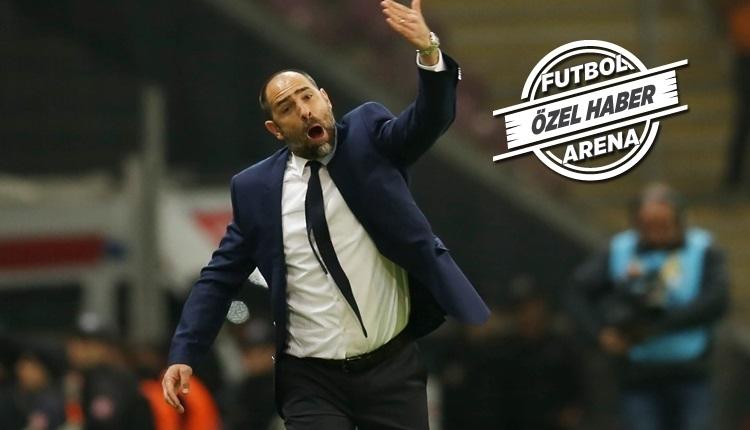 Galatasaray'da Igor Tudor'dan basın ve medya kararı