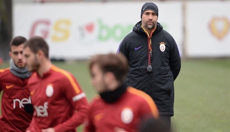 Galatasaray'da Igor Tudor'un Kayserispor planı! Selçuk İnan..