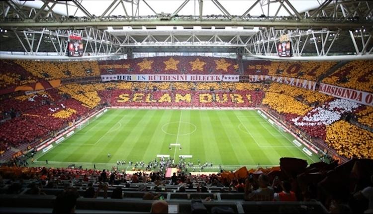 Galatasaray'da kombine patlaması