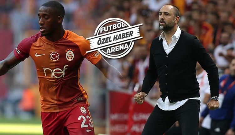 Galatasaray'da Lionel Carole için Tudor'dan çağrı