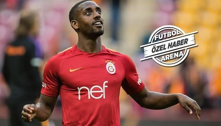 Galatasaray'da Lionel Carole, Sevilla yolcusu