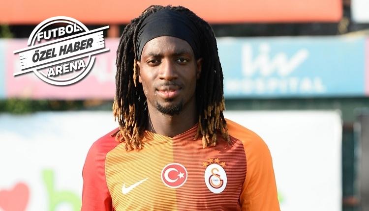 Galatasaray'da Luis Cavanda ve menajerinin uyanıklılığı