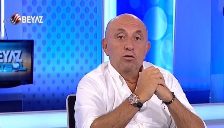 Galatasaray'da Ndiaye ve Gomis için Sinan Engin'in iddiası